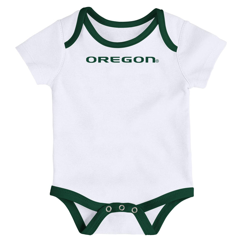 Oregon Logo Bodysuit