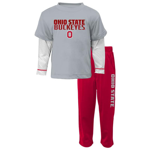 Ohio State Kids Clothes