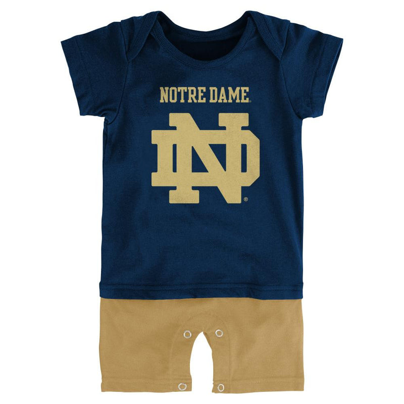 Fightin' Irish Spirit Infant Romper