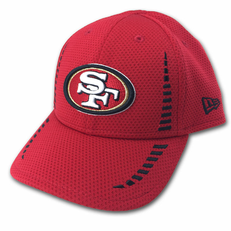 49ers Team Colors Hat