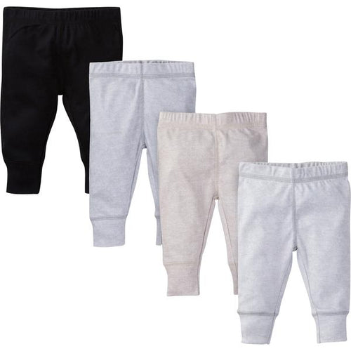 Easy Match Baby Team Pants Set (Newborn and 12 Months)