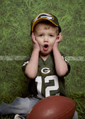 Packers Rodgers Performance Jersey (24 Months)