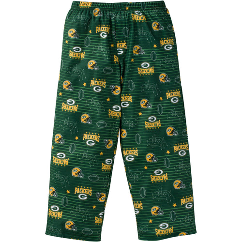 Packers Kids Sleep Pants
