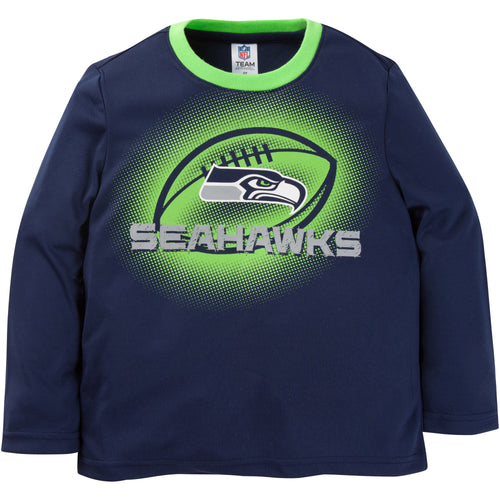 Seahawks Practice Day Shirt