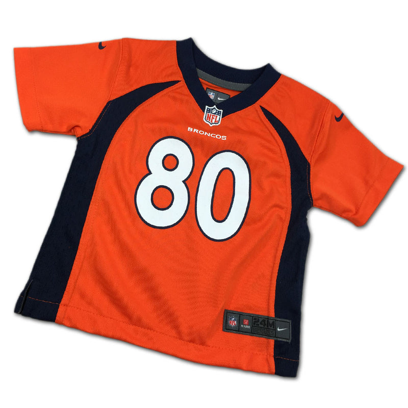 Denver Broncos Julius Thomas Infant Jersey (12-24M)