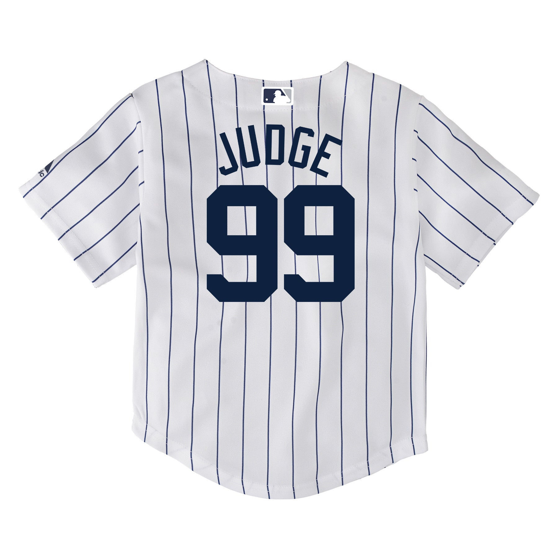the latest 08111 17d93 New York Yankees Aaron Judge Authentic Jersey
