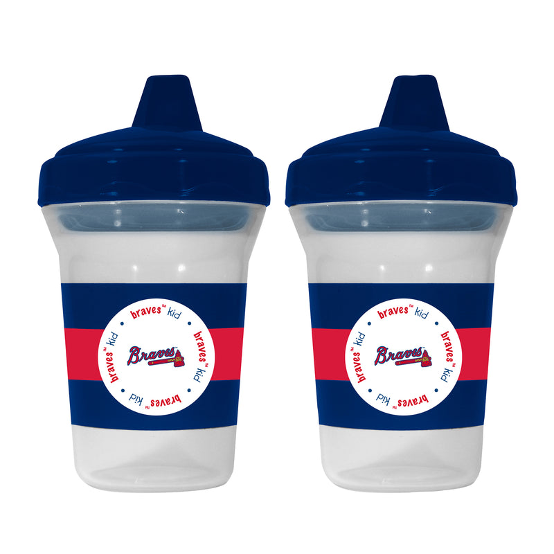 Braves Sippy Cups