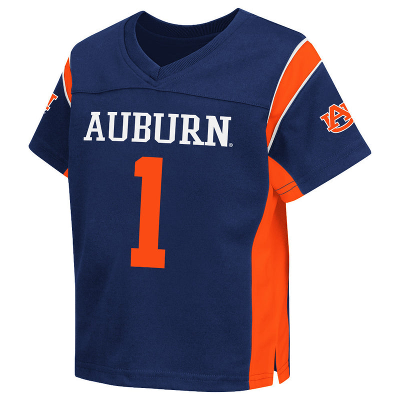 War Eagle Official Kids Jersey
