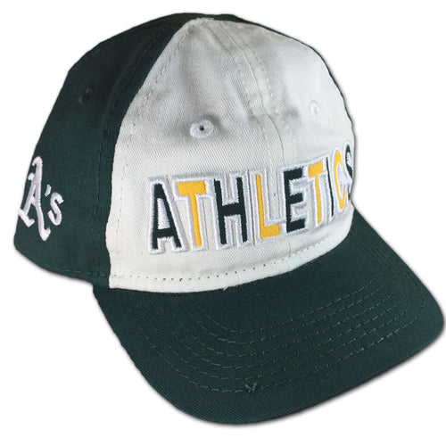 Athletics Infant Hat