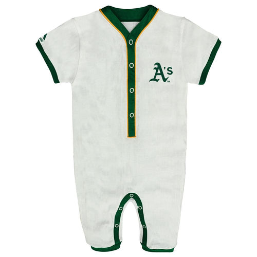 Oakland A's Team Coverall