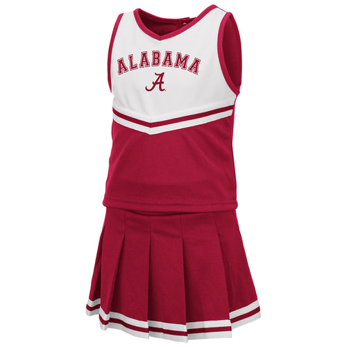 Alabama Toddler Girls Cheer Set