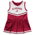 Alabama Infant Girls Cheer Dress
