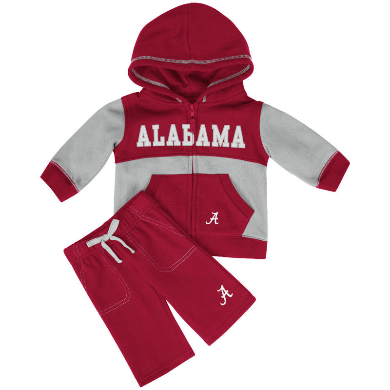 Alabama Infant Sweatsuit