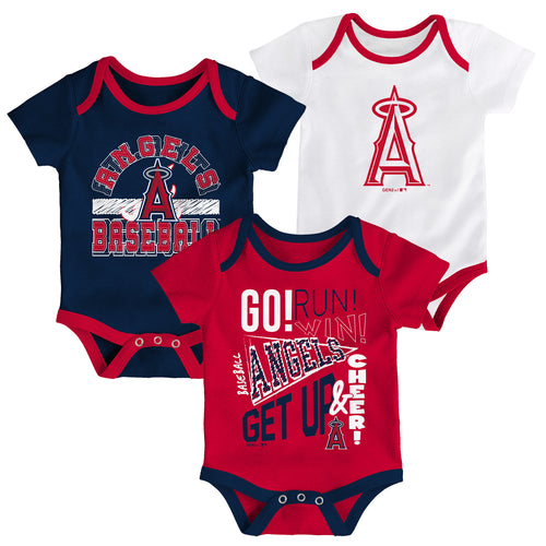 Angels Get Up and Cheer 3 Pack