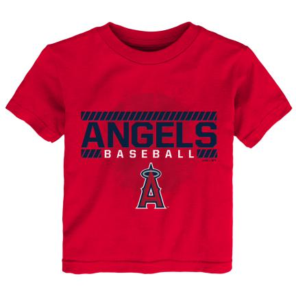 LA Angels Baseball Tee
