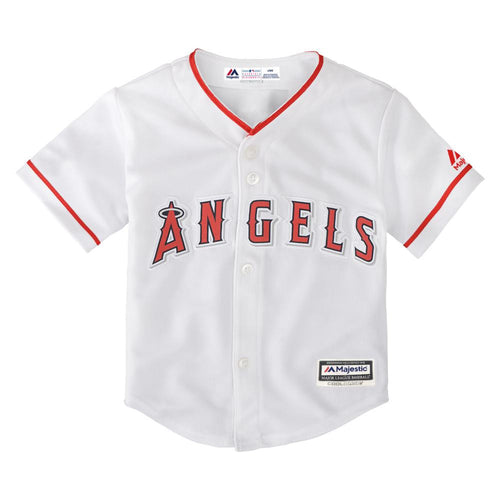 Angels Kid's Team Jersey (Size_2T-4T)