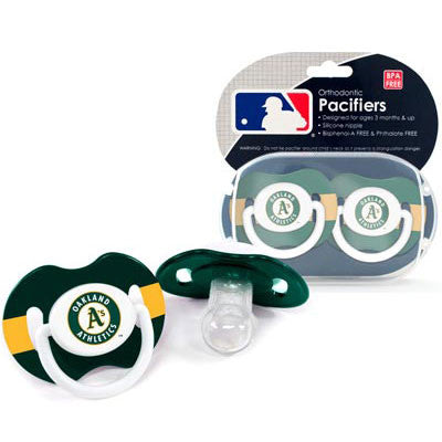 Baby Athletics Pacifiers