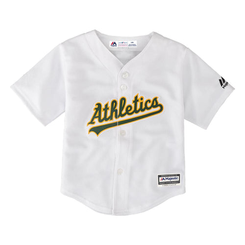 Athletics Kid's Team Jersey (Size_2T-4T)