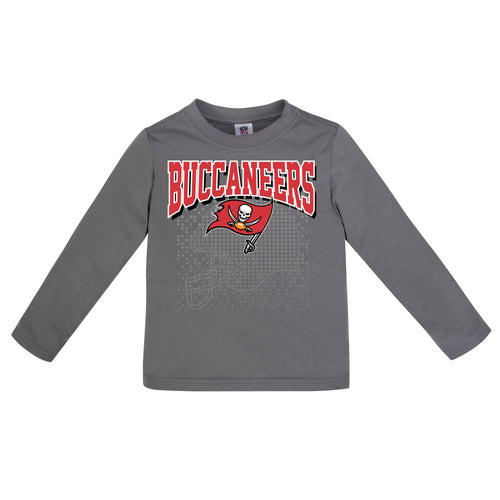 Buccaneers Team Spirit Long Sleeve Tee