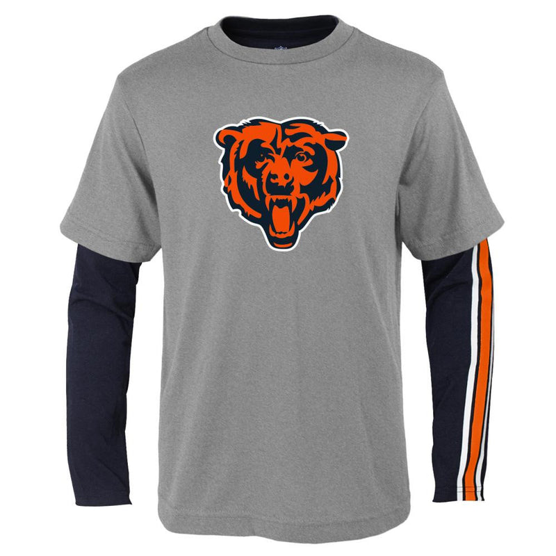 Bears Fan Toddler T-Shirts Combo Pack
