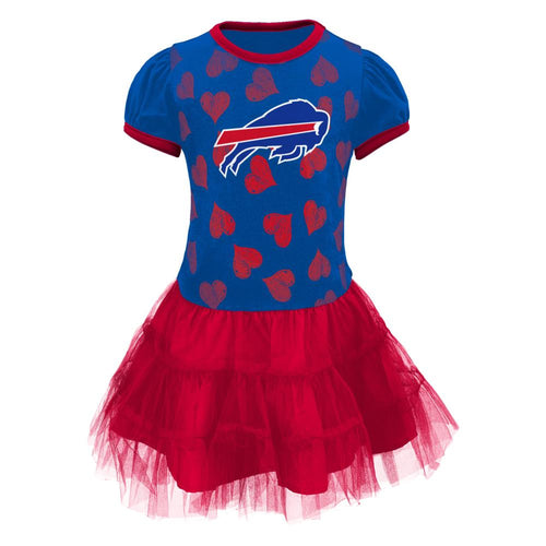 Bills Love to Dance Dress