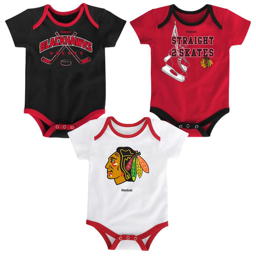 OTH Old Time Hockey Baby Body Strampler NHL Pittsburgh Penguins Weitere Wintersportarten