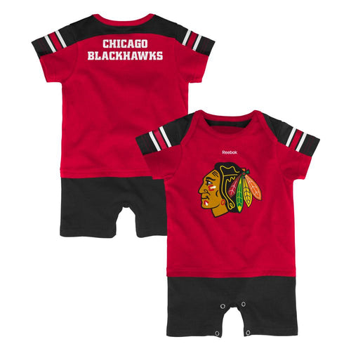 55cd63f81 Chicago Blackhawks Baby Clothing and Infant Gear – babyfans