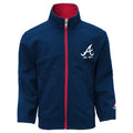 Braves Toddler Track Suit