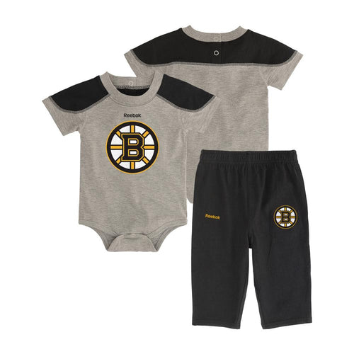 10eafe402 Boston Bruins Baby Clothing and Infant Gear – babyfans