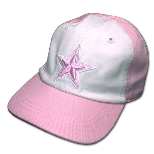 Cowboys Pink Infant Hat