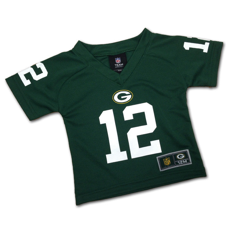 Packers Rodgers Performance Jersey