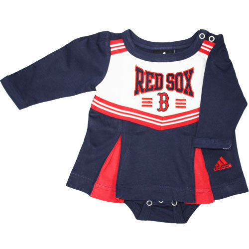 Boston Red Sox Team Dress