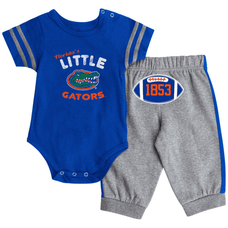 Baby Florida Gators Outfit