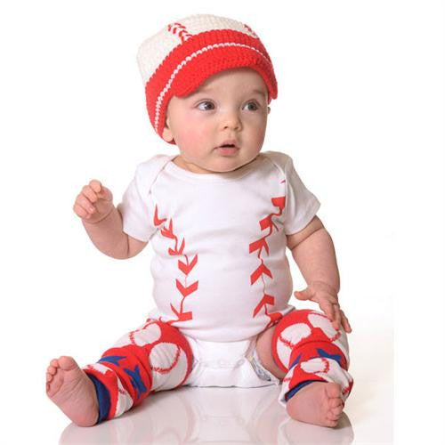 BabyFans your authority for NFL baby clothes and MLB
