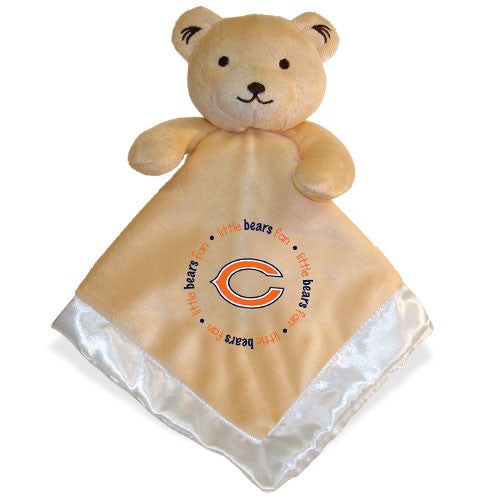 Bears Baby Security Blanket