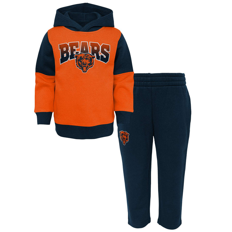 Chicago Bears Infant/Toddler Sweat suit