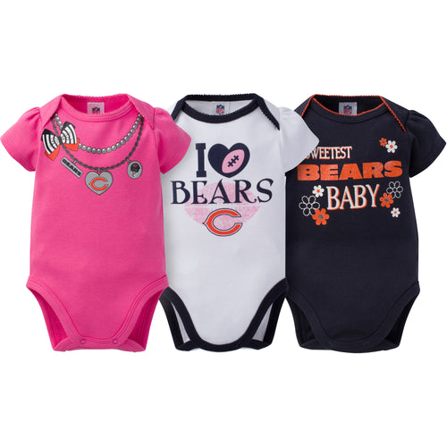 Sweet Baby Bears Set