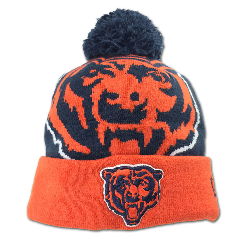 Bears Toddler Chilly Day Hat