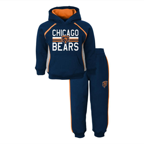 Bears Fan Sweatshirt Fleece Set