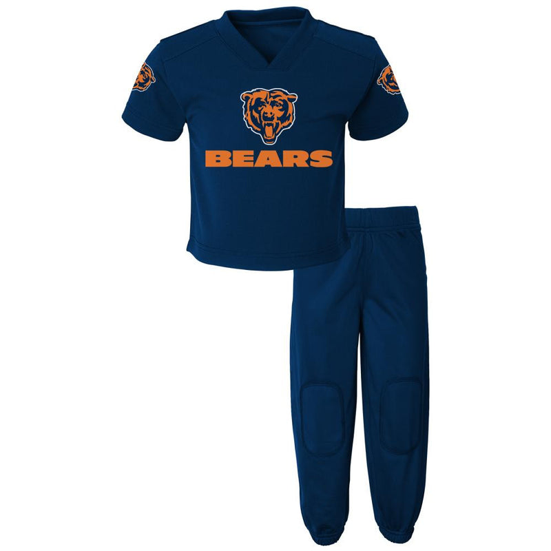 Bears Fan Playtime Outfit