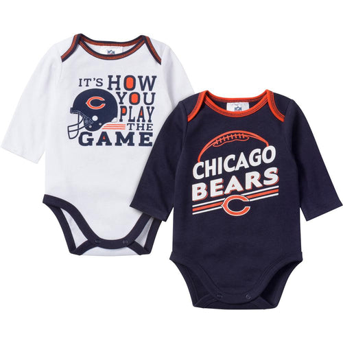chicago bears child onesie cheap