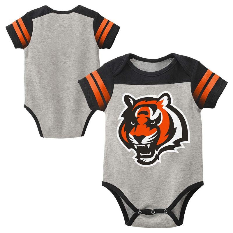 Bengals Lil Player Bodysuit