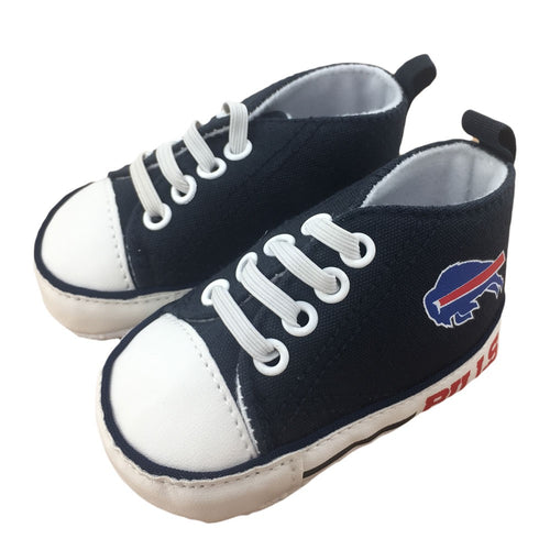 Bills Infant Shoes (Prewalk 0-6M)