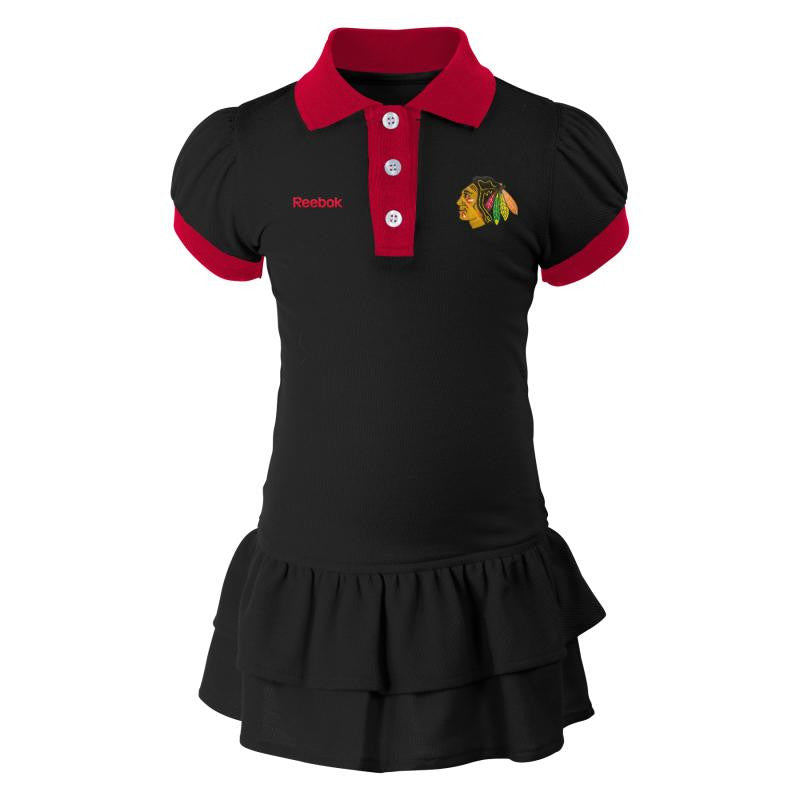 Blackhawks Kids Dress