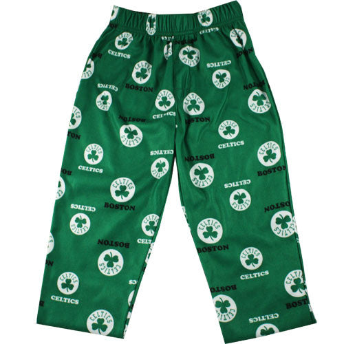 Celtics Kids Pants
