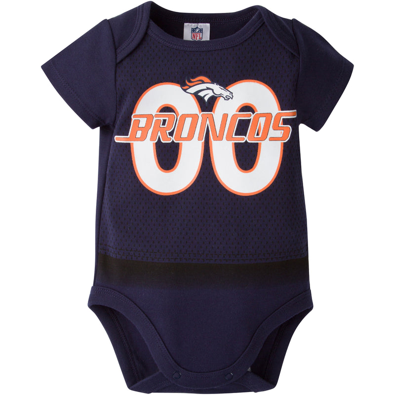 Broncos Team Spirit Bodysuit