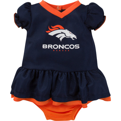 Broncos Team Spirt Dress