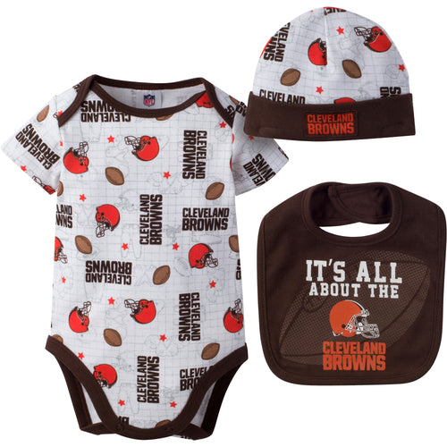 c4abfeb0 cleveland browns infant jersey