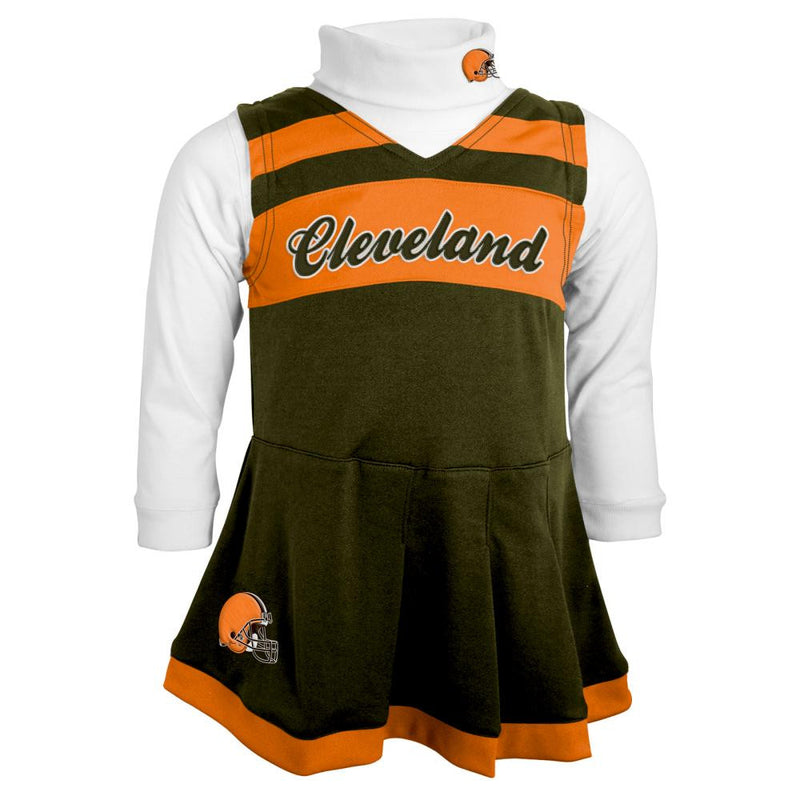 Cleveland Browns Cheerleader Dress