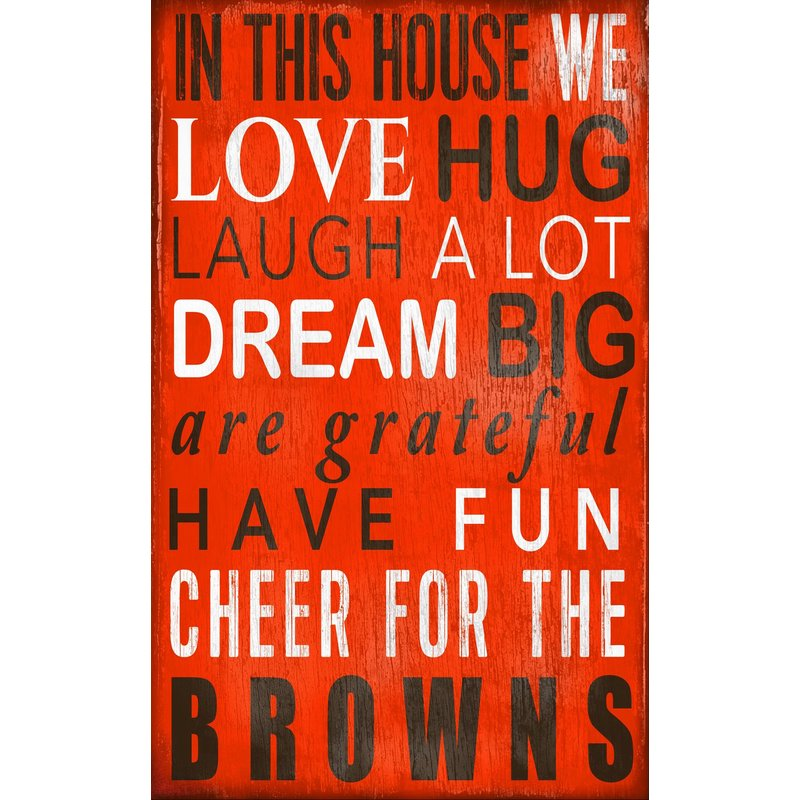 Browns Baby Nursery Wall Art